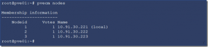 Proxmox VE 安装、配置、使用之第一章 安装配置