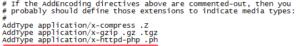 LAMP(linux、apache、mysql、php)环境安装图文教程(基于centos7)