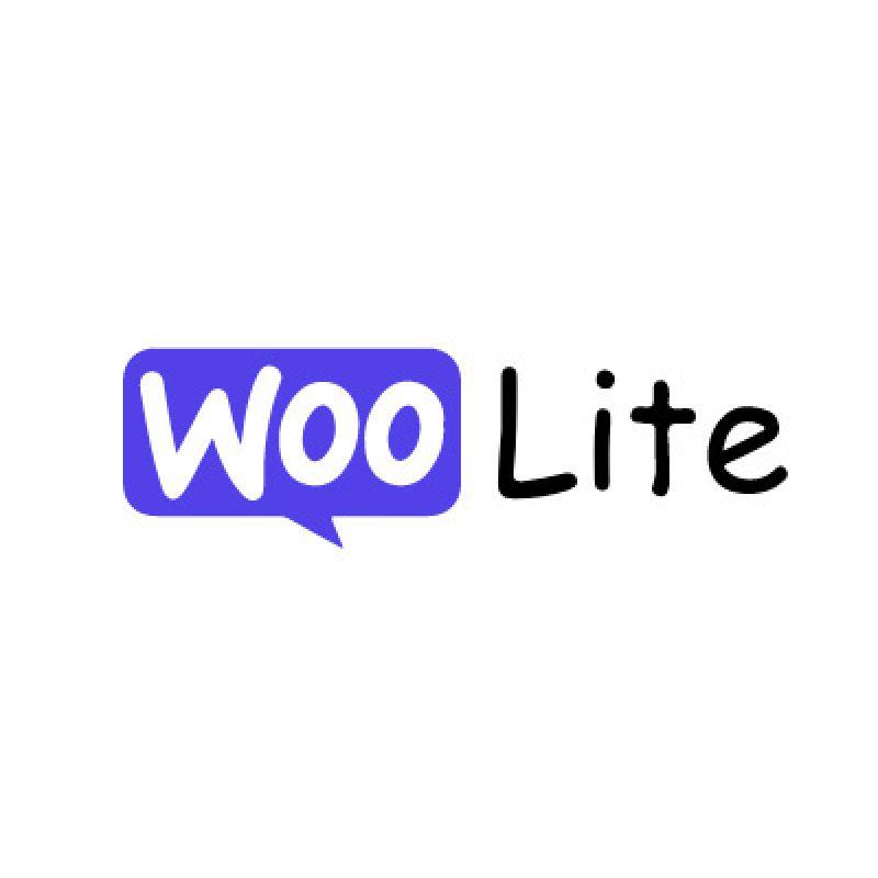 Woo Lite 微信小程序