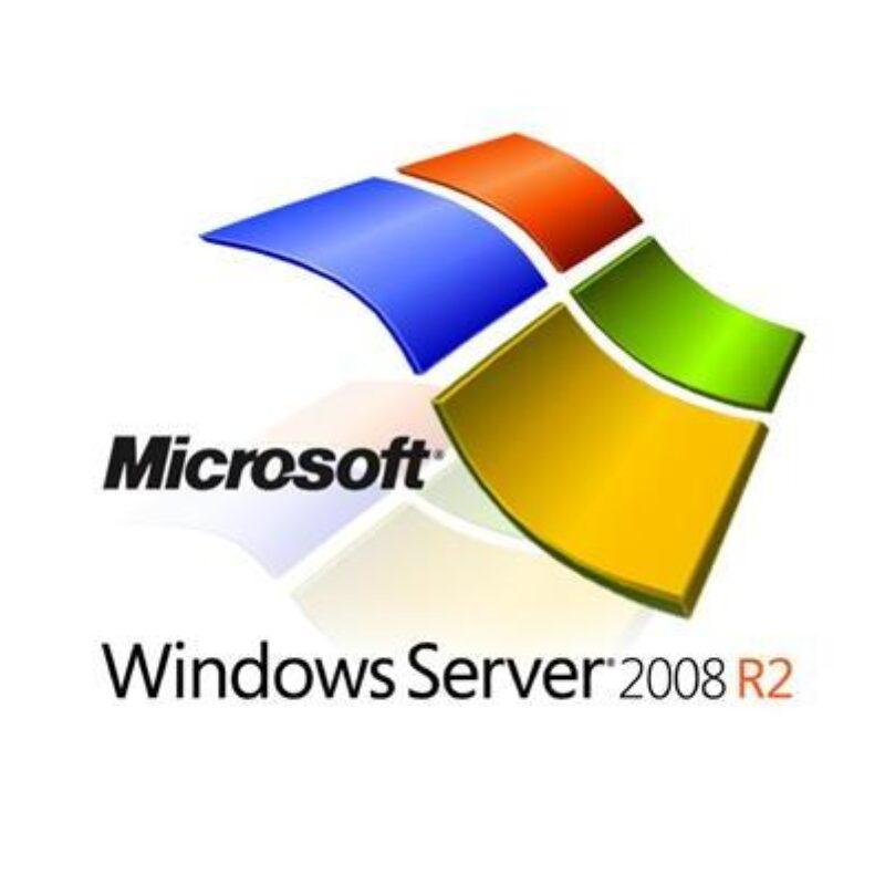 windows server 2008-proxmox模板