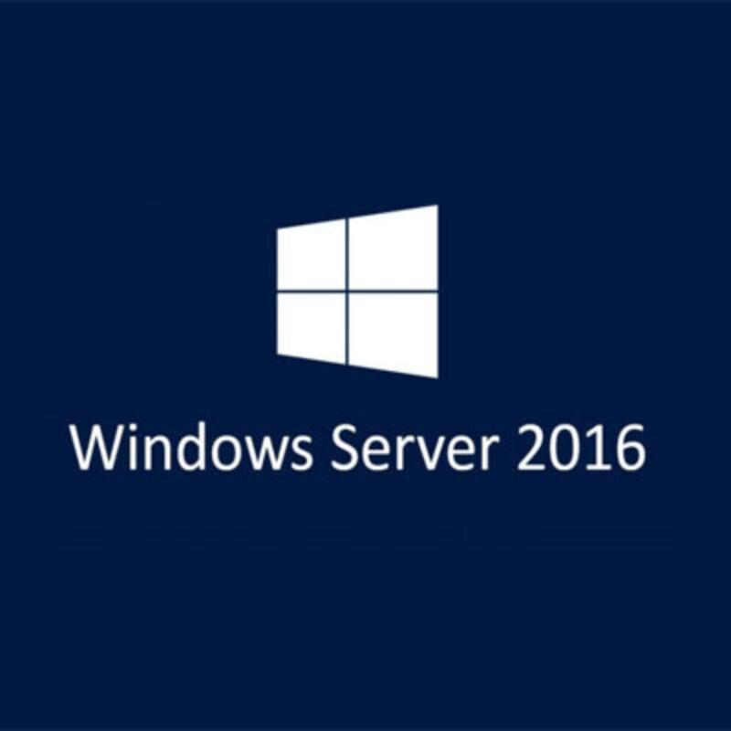 windows server 2016-proxmox模板
